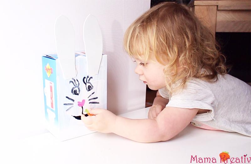 Basteln zu Ostern mit Kindern (1)