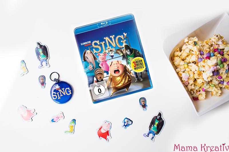 sing film vorstellung verlosung sing basteln sing crafts (4)