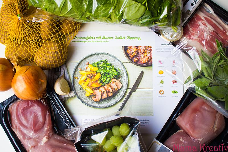 HelloFresh Kochboxen online bestellen gesund einfach kochen (6)