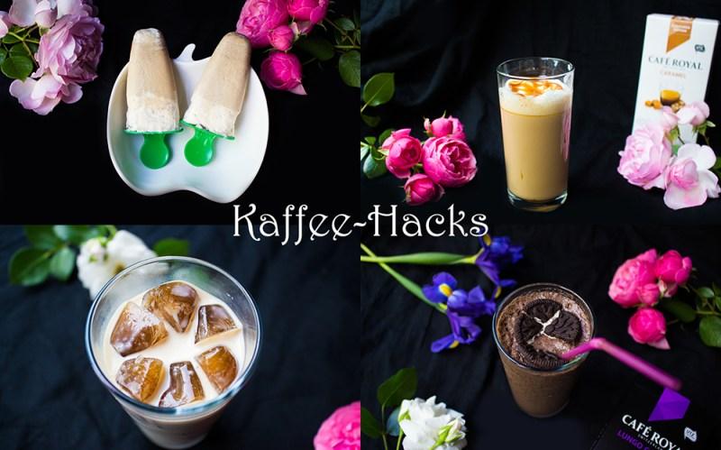 Kaffee-Hacks und Rezepte mit Café Royal 1