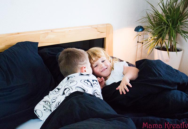 wie auf wolke 7 erfahrungen mit unserer neuen buddy matratze mama kreativ. Black Bedroom Furniture Sets. Home Design Ideas