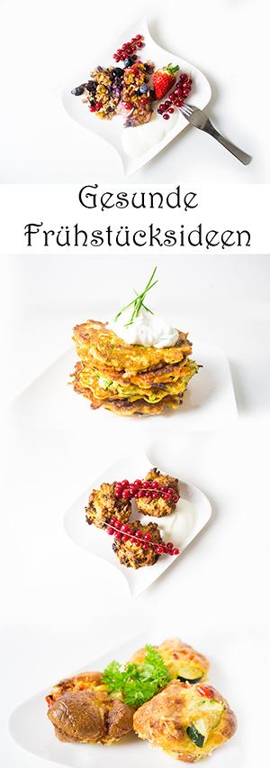 Kochen mit Kindern: gesunde Frühstücksideen