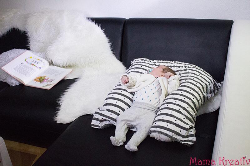Lifehacks für Eltern mit Baby Tipps und Tricks schlafen bringen Lifehacks für frischgebackene Eltern: Hacks Tipps und Tricks im Alltag mit Baby
