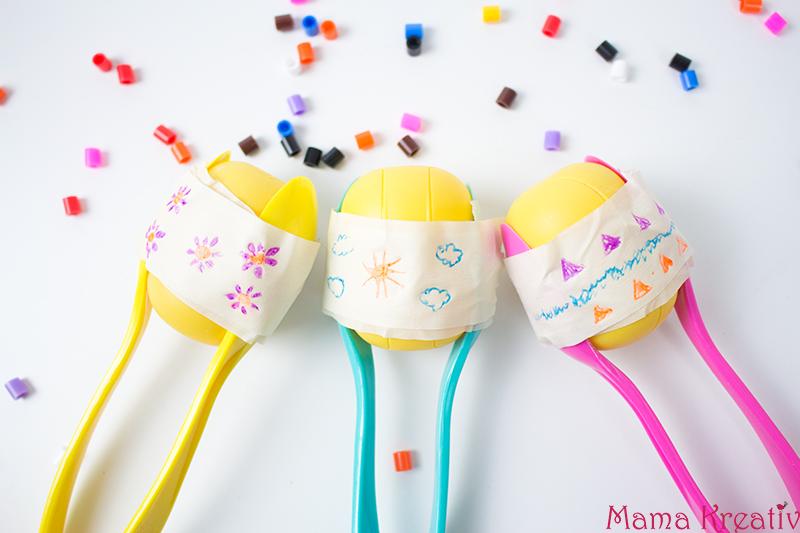 Musikinstrumente für Kinder selber basteln OTTO Shopping Festival