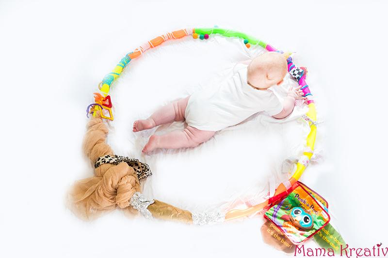 wie besch ftige ich mein baby diy sensorik reifen mama. Black Bedroom Furniture Sets. Home Design Ideas