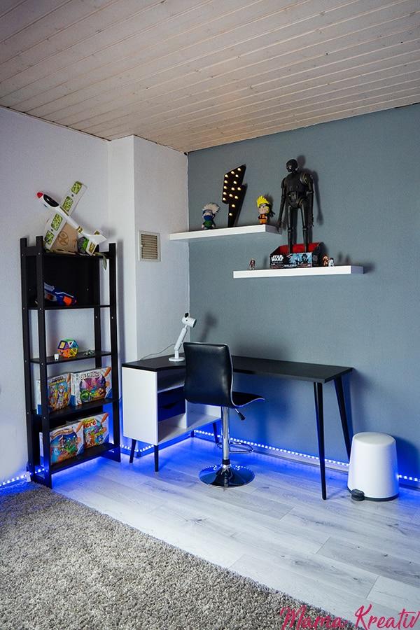 Kinderzimmer für Jungs gestalten: Tipps und Ideen — Mama Kreativ