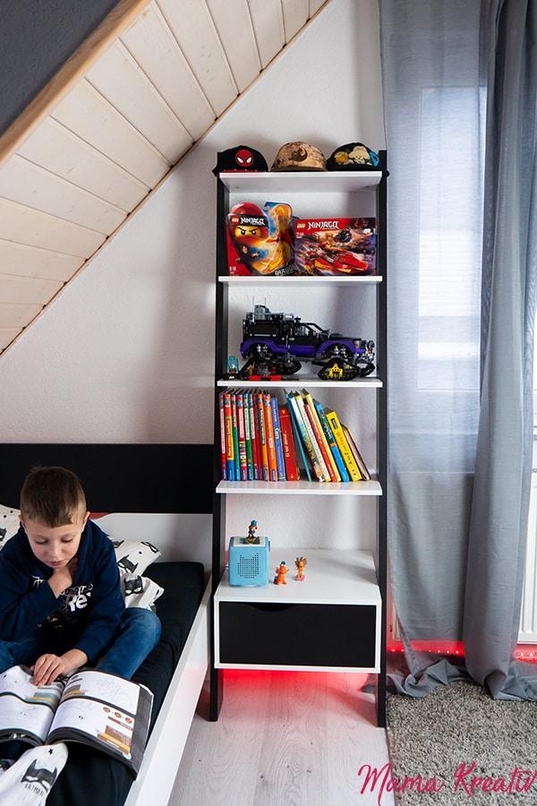 kinderzimmer f r jungs gestalten tipps und ideen mama. Black Bedroom Furniture Sets. Home Design Ideas