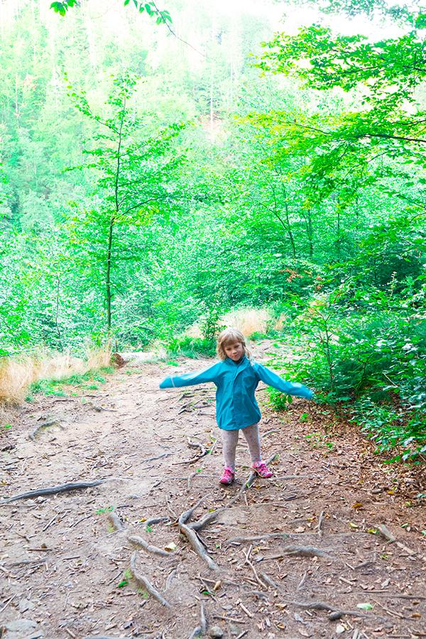 Unser Camping Urlaub in der Sächsischen Schweiz Campingurlaub mit Kindern Tipps