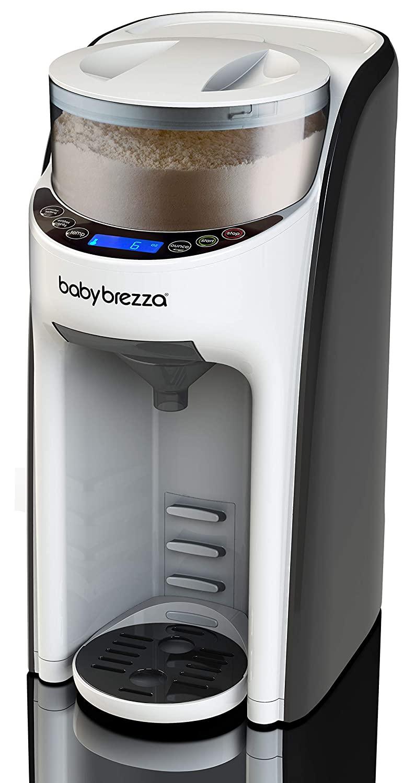 Baby Brezza Formula Pro Advanced pieno mišinio gaminimo aparatas