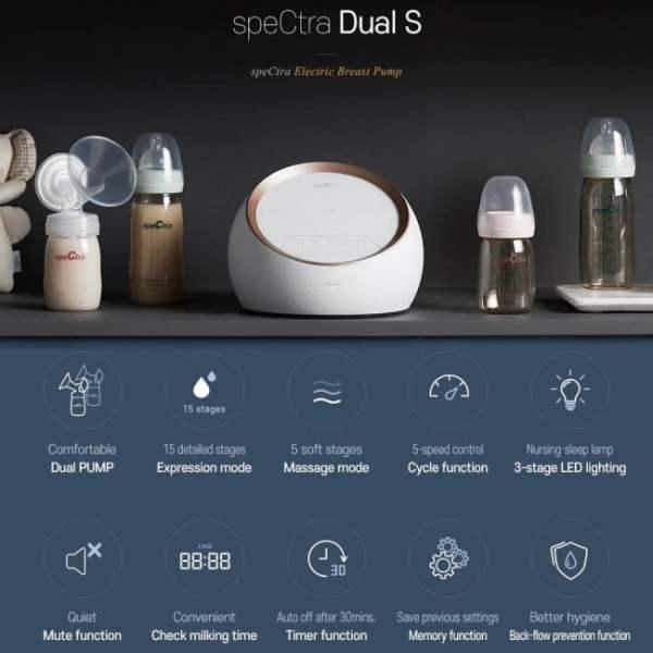 Spectra Dual S