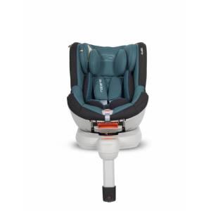 EASY GO ROTARIO 360° ISOFIX automobilinė kėdutė
