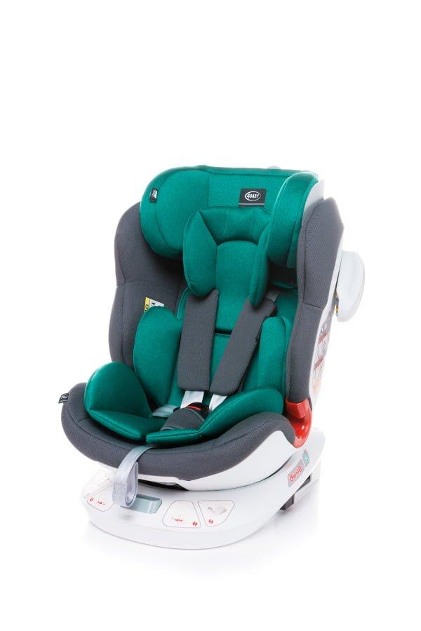 4Baby Space-Fix 0-36 kg automobilio kėdutė