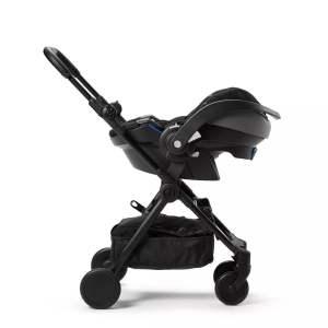 Elodie Details MONDO adapteriai automobilinėms kėdutėms