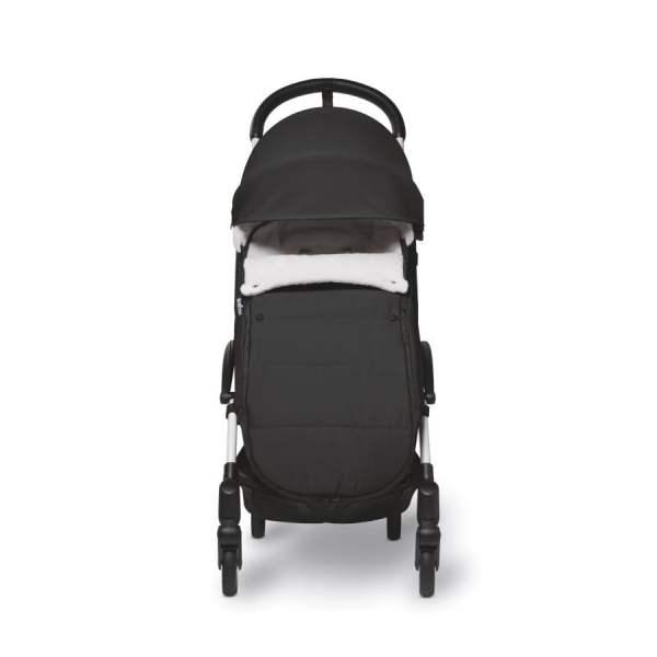 BABYZEN YOYO² vežimėlio miegmaišis, Black