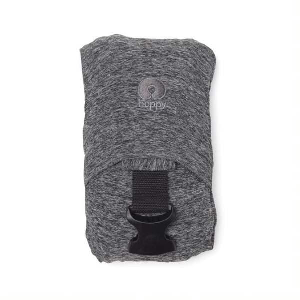 BOPPY Comfy Fit nešioklė, Grey, 0 mėn.+