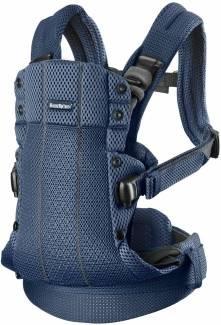 BABYBJORN nešioklė Harmony 3D Mesh, Navy Blue