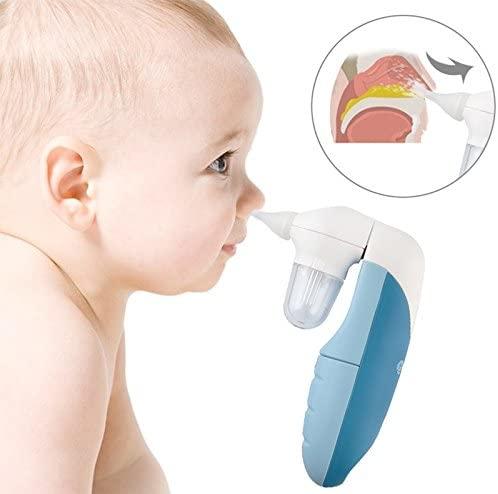 HAXE NS1 elektrinis nosies aspiratorius