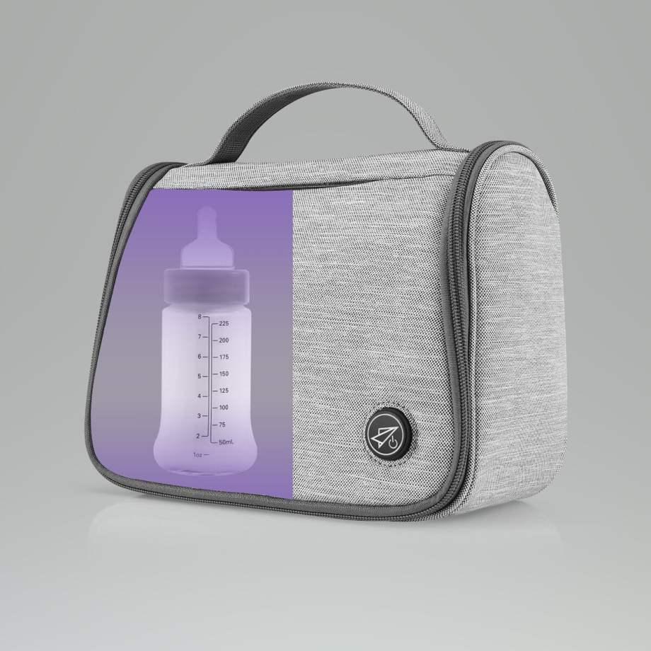 59S ultravioletinių spindulių sterilizatorius