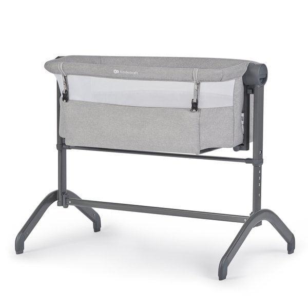 KINDEKRAFT BEA lovytė 2in1, Grey