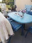 Gemütlich wohnen: Dein Gartenmöbel Upcycling