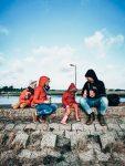 Urlaub mit Kindern in Wangerland