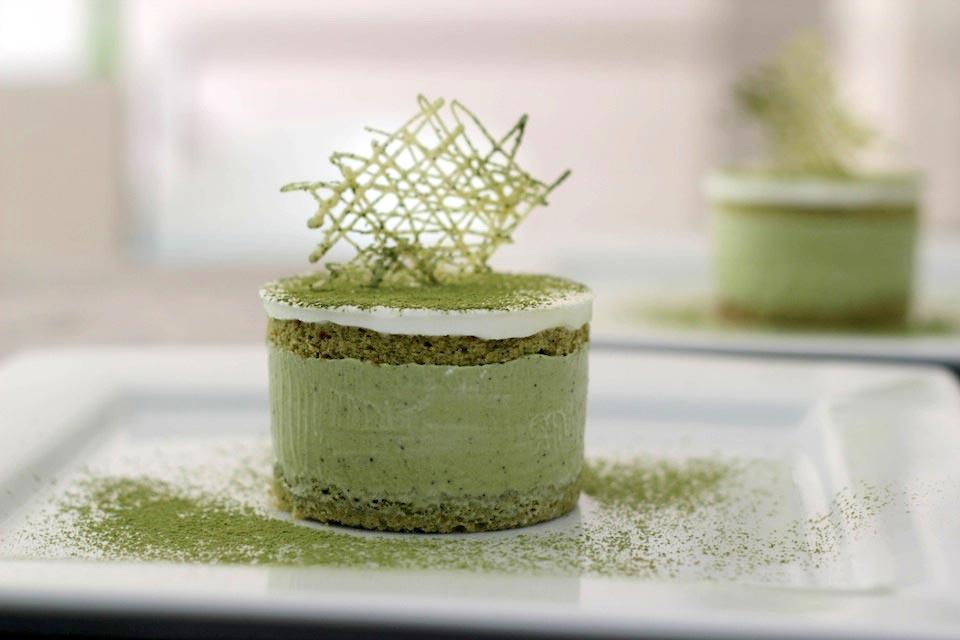 Inch Cake Recipe