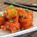Ebi Chili – Chili Shrimp
