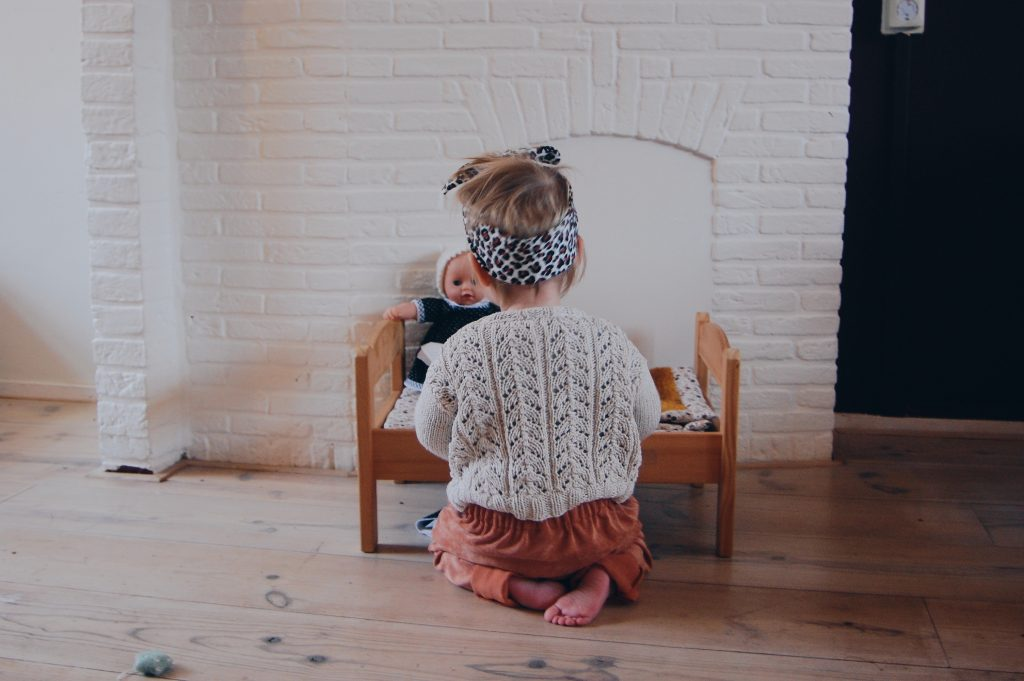 Mamalotje - Dagritme 16 maanden