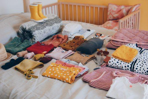 Mamalotje - Vakantie met kind