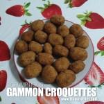 gammon-croquettes