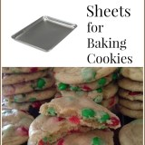 The Best Cookie Sheets for Baking Cookies