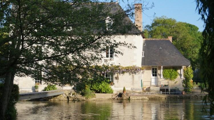 Moulin de Vontes