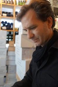 Discover Wine in Paris