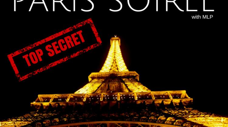 Secret Soirée