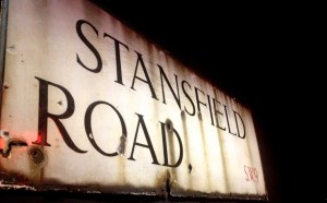 Stansfield Road