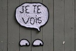 February in Paris