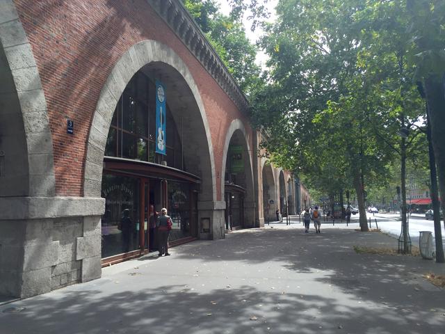 Promenade Plante