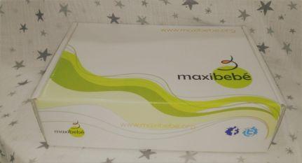 Canastilla gratis Maxibebé