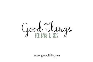 Logo good things