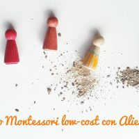 Método Montessori low-cost DIY con Aliexpress
