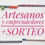 Título artesanos y emprendedores