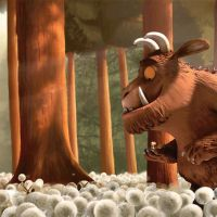 Cinco dibujos animados infantiles en Amazon prime
