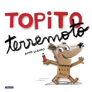 Topito. Imagen de Amazon.