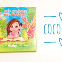 Cocofant: Cuentos personalizados para niños