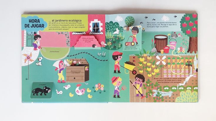 Ilustraciones.