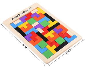 Mini juego de tetris.