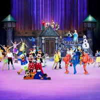 Disney On Ice celebra 100 años de magia + SORTEO