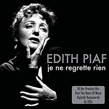 Edith Piaf- Imagen de Amazon