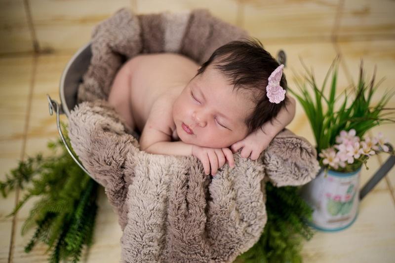 Somnul bebelusului Mama lui Vladimir 1