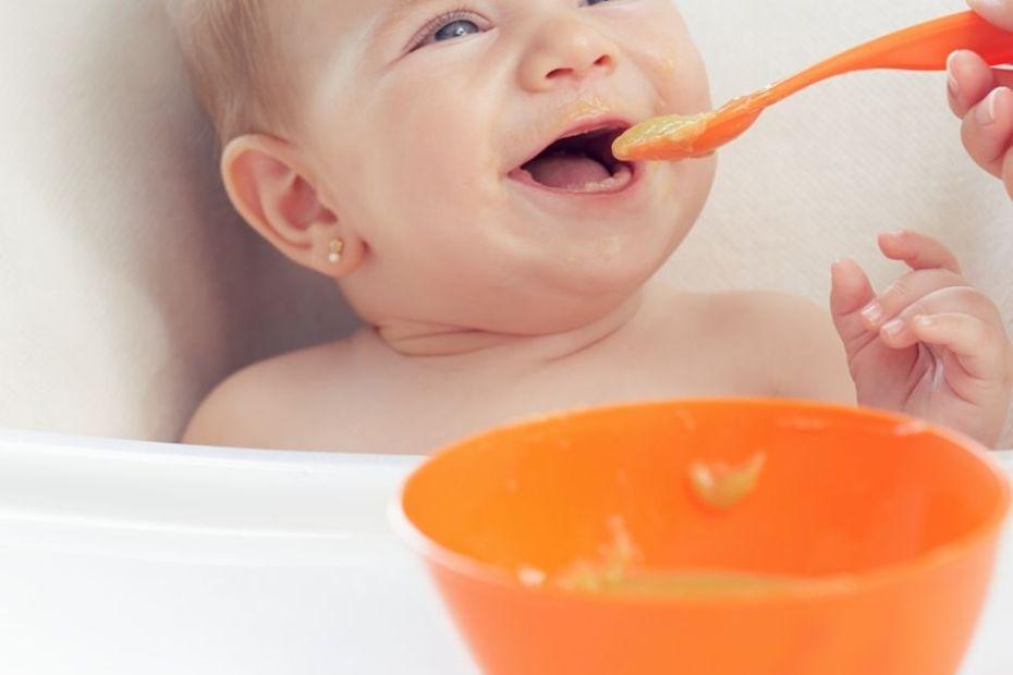 Cereale BIO potrivite pentru bebelusi Mama lui Vladimir